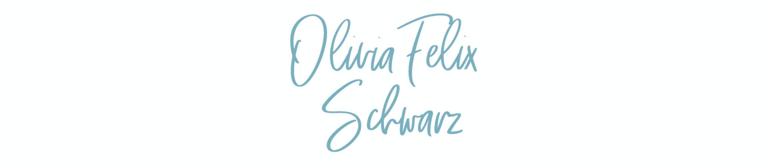 Olivia Felix Schwarz